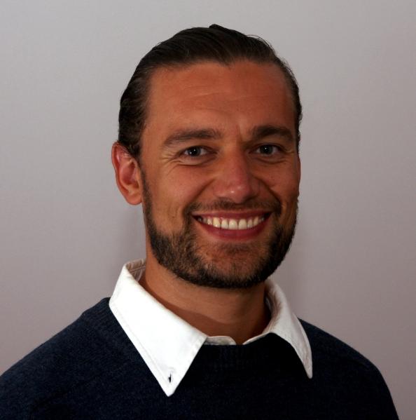 Sean Lymworth, RMT